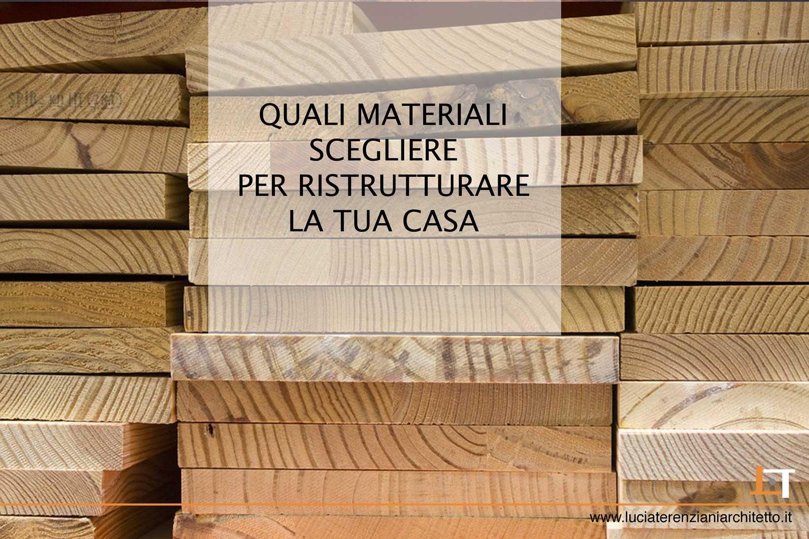 STEP-6---LA-SCELTA-DEI-MATERIALI
